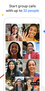 Google Duo 146.0.387384454.duo.android_20210725.12_p3 preview 2