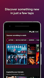 Google Play Movies amp TV 4.27.38.65-tv preview 1