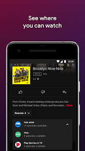 Google Play Movies amp TV 4.27.38.65-tv preview 2