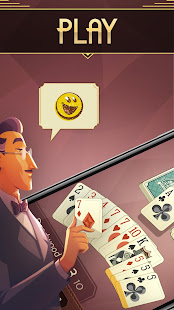 Grand Gin Rummy Old 2.2.2 preview 1