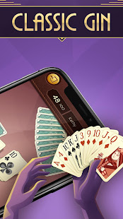 Grand Gin Rummy Old 2.2.2 preview 2