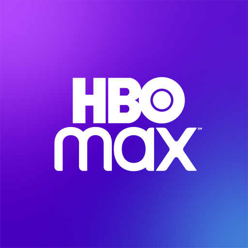 HBO Max: Stream and Watch TV, Movies, and More logo