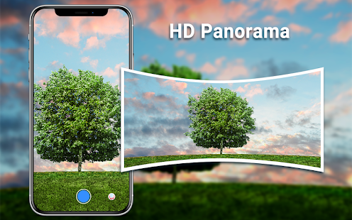 HD Camera for Android 5.5.1.0 preview 2