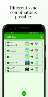 Health Sync 7.3.8.1 preview 1
