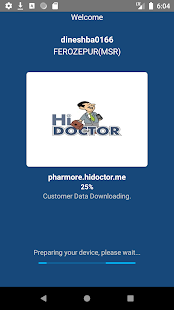 HiDoctor preview 2