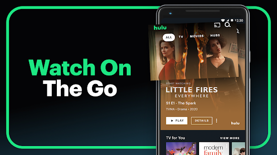 Hulu Watch TV shows movies amp new original series 4.34.07750-google preview 2
