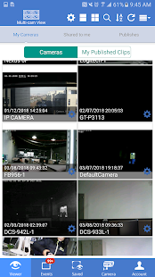 IP Camera Viewer 3.0 preview 1