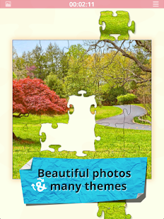 Jigsaw Puzzles Real 7.1.5G preview 1