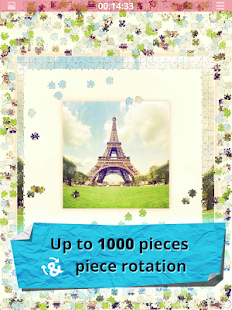 Jigsaw Puzzles Real 7.1.5G preview 2