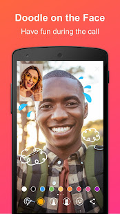 JusTalk – Free Video Calls and Fun Video Chat 8.0.19 preview 2