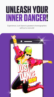 Just Dance Now 4.7.0 preview 1