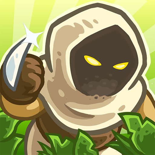 Kingdom Rush Frontiers - Tower Defense Game logo