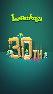 Lemmings 6.00 preview 1