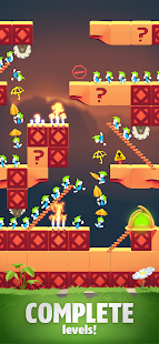 Lemmings 6.00 preview 2