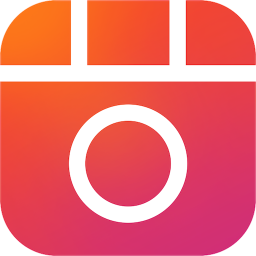 LiveCollage - Collage Maker & Photo Editor logo