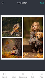LiveCollage – Collage Maker amp Photo Editor 3.7.0 preview 1