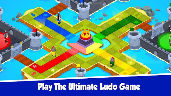 Ludo Game – Dice Board Games for Free 3.6 preview 1