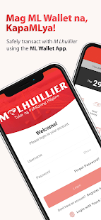 ML Wallet preview 1