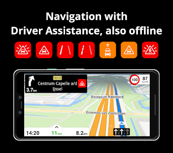 Magic Earth Navigation amp Maps 7.1.21.31.D3AD35DC.48805718 preview 1
