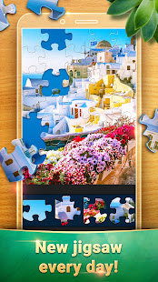 Magic Jigsaw Puzzles – Puzzle Games 6.4.6 preview 2