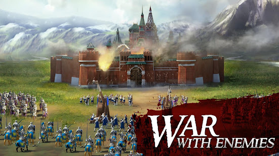 March of Empires War of Lords 5.8.1a preview 1