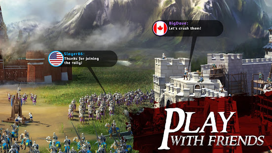 March of Empires War of Lords 5.8.1a preview 2
