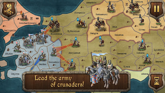 Medieval Wars Free Strategy amp Tactics preview 2