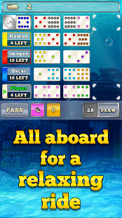 Mexican Train Dominoes Gold 2.0.9-g preview 2