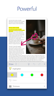 Microsoft Word Write Edit amp Share Docs on the Go 16.0.14228.20138 preview 2
