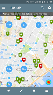 Millions Mapped Real Estate 2.3.30 preview 1