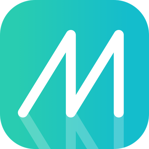 Mirrativ: Live-streaming with JUST a smartphone logo