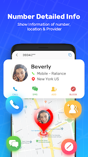 Mobile Number Locator – Phone Caller Location preview 2