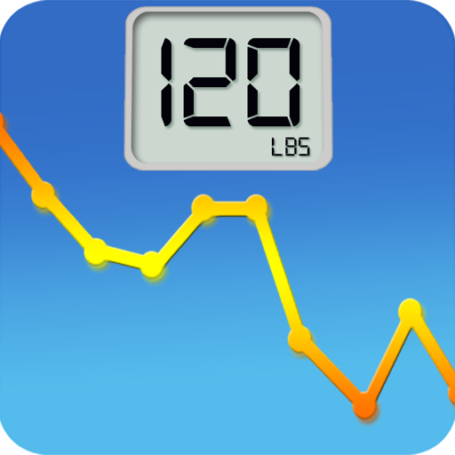 Monitor Your Weight logo