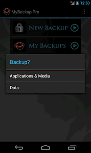 My Backup 4.7.6 preview 2