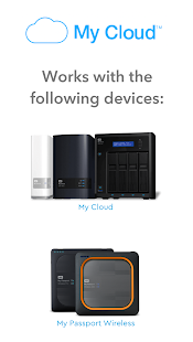 My Cloud 4.4.28 preview 1