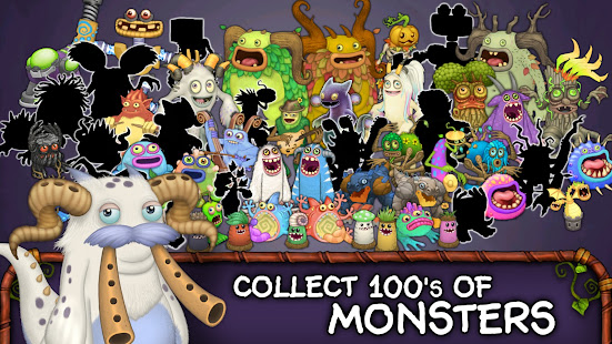 My Singing Monsters 3.3.0 preview 1