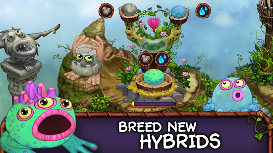 My Singing Monsters 3.3.0 preview 2