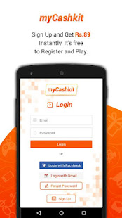 MyCashKit-Free Mobile Recharge preview 1