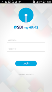 MyHRMS preview 1