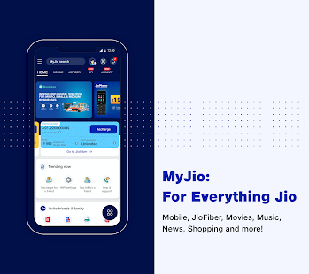 MyJio For Everything Jio 6.0.41 preview 1