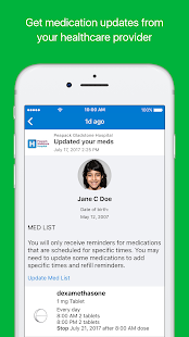 MyMedSchedule Plus 1.1.45 preview 1