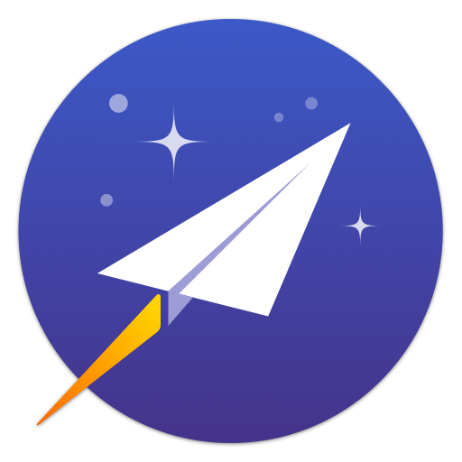 Newton Mail - Email App for Gmail, Outlook, IMAP logo