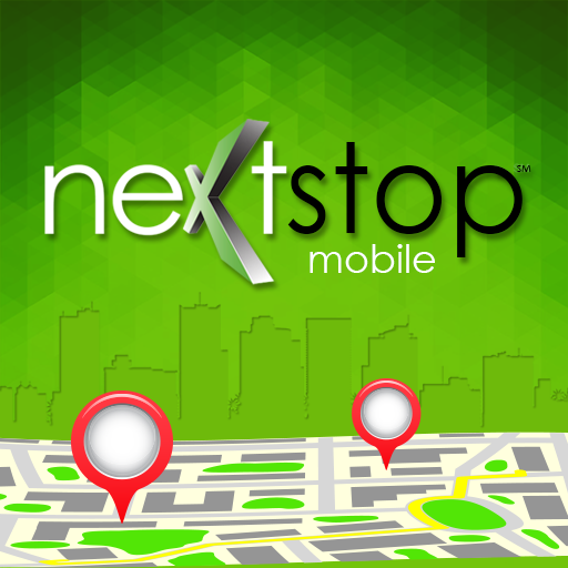 Nextstop 2 by CXT Software logo