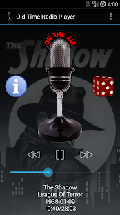 Old Time Radio Player 5.9.4 preview 1