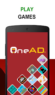 OneAD – Play Games 13.0.42 preview 1