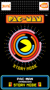 PAC-MAN 10.0.6 preview 1