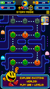 PAC-MAN 10.0.6 preview 2