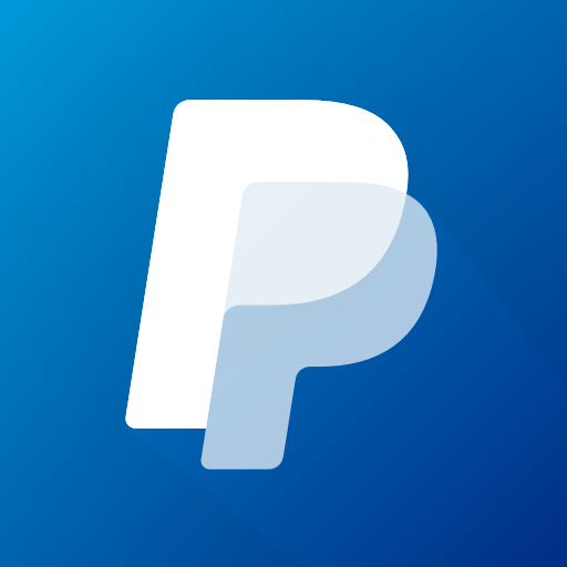 PayPal Mobile Cash: Send and Request Money Fast logo