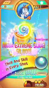 Peggle Blast 2.23.0 preview 1