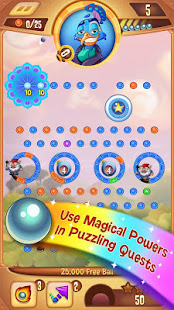 Peggle Blast 2.23.0 preview 2